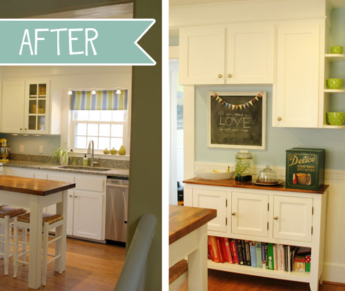 DesignLively - DIY Renovation Cottage