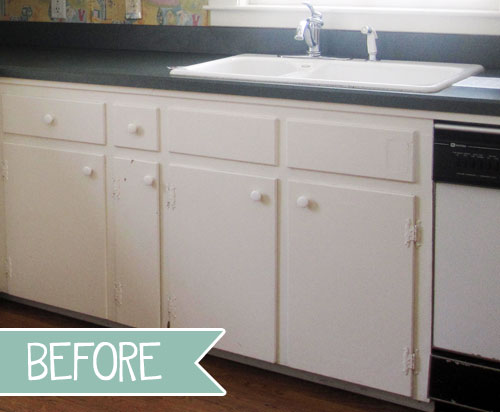 Upcycled cabinet door artwork tutorial designlively for Upcycled kitchen cabinets