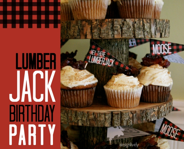 lumberjackparty