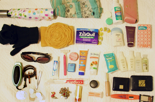How to: Backpack for a Two Week Vacation in Europe