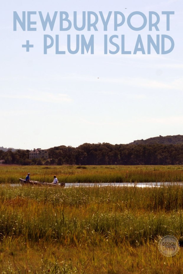 Day trip to Newburyport and Plum Island