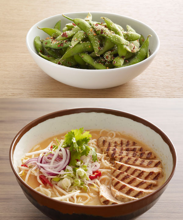 Wagamama in Boston - DesignLively review