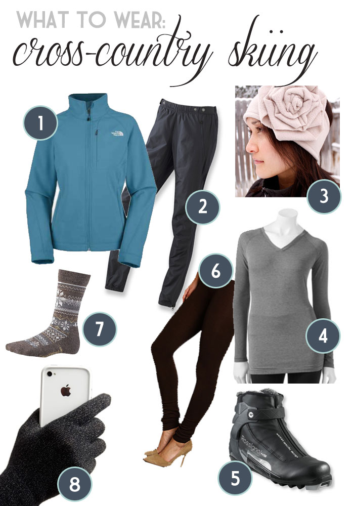 what-to-wear-cross-country-skiing
