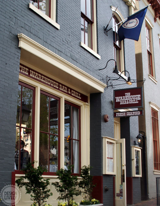 Old Town Alexandria - DesignLively